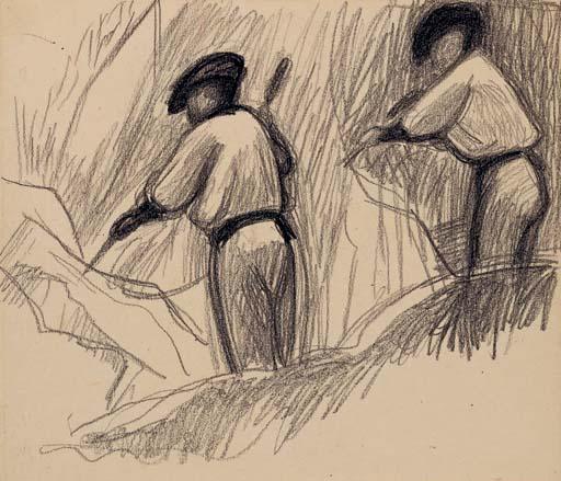 JEAN-FERDINAND WILLUMSEN (1863