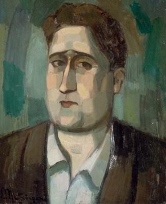 JEAN METZINGER (1888-1968)