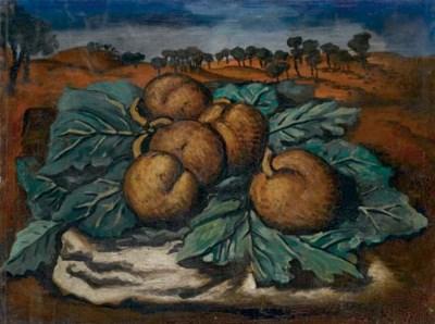 ISMAEL DE LA SERNA (1897-1968)