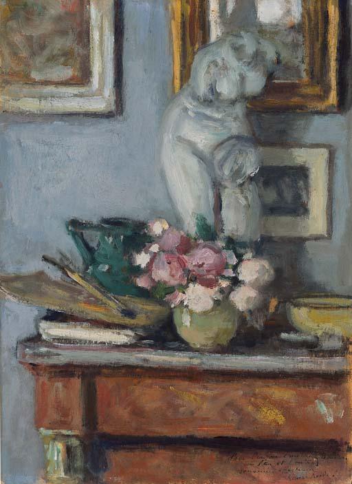 ALBERT ANDRE (1869-1954)