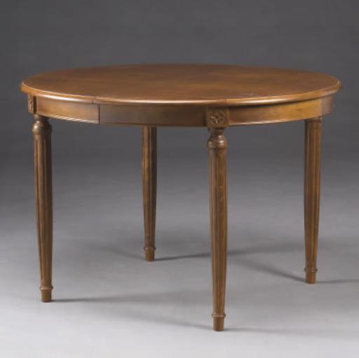 Table De Salle A Manger De Style Louis Xvi Travail Moderne