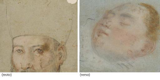 ATTRIBUE A FEDERICO BAROCCI (URBINO 1526-1612)