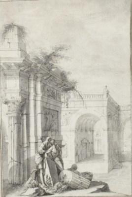 Ecole Française, 17ème siècle