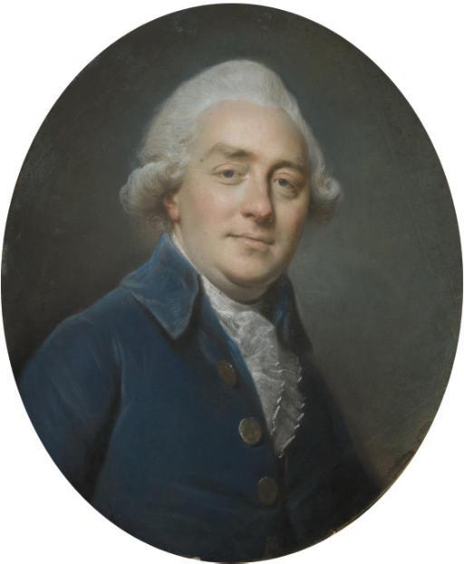 PIERRE DAVESNE (PARIS 1764-179