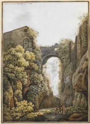 PETER BIRMANN (BALE 1758-1844)