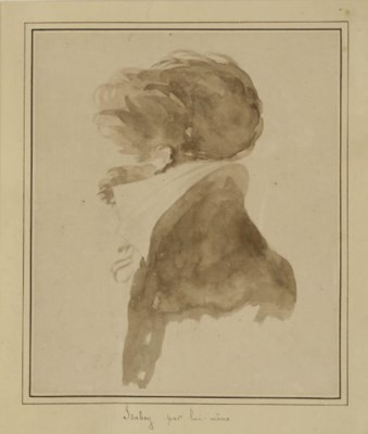 LOUIS-GABRIEL-EUGENE ISABEY (P
