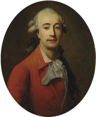 JOSEPH BOZE (MARTIGNY 1744-182