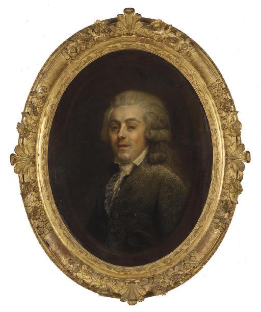 ENTOURAGE D'HENRI-PIERRE DANLO