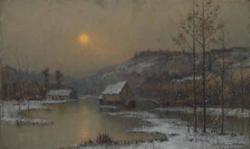 René Billotte (Tarbes 1846 - 1
