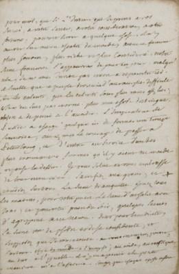 DIDEROT, Denis (1713-1784). Le