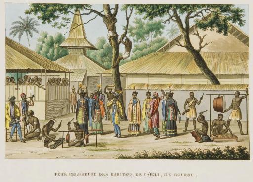 DUPERREY, Louis Isidore (1786-