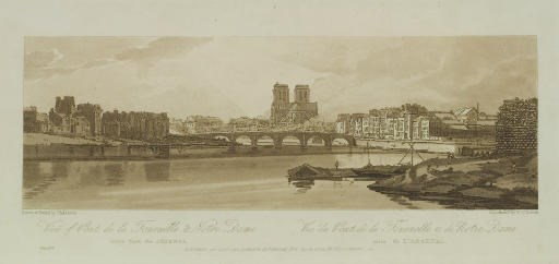 [PARIS] -- GIRTIN, Thomas (177