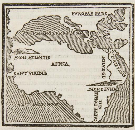 PLINE, Gaius Plinius Secundus