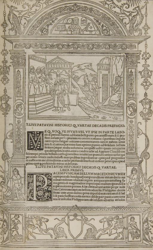 TITE-LIVE, Titus Livius (59 av
