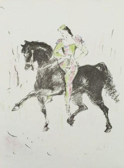 [VERTÈS] -- COCTEAU, Jean (188