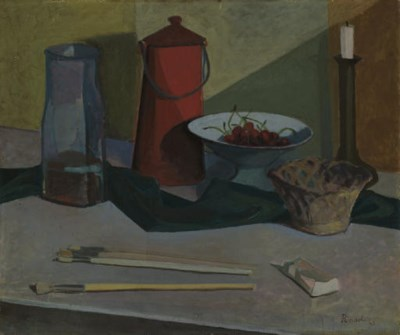 Joaquin Peinado (1898-1975)