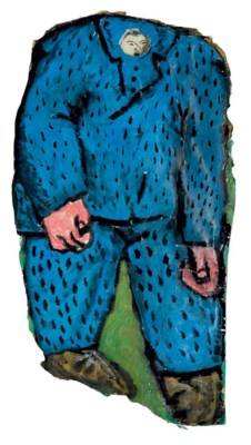 JEAN-CHARLES BLAIS (NE EN 1956