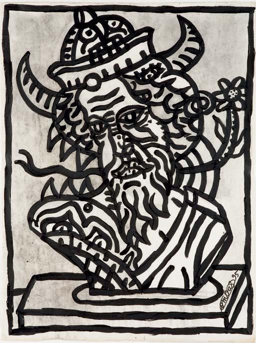 ROBERT COMBAS (NE EN 1957)
