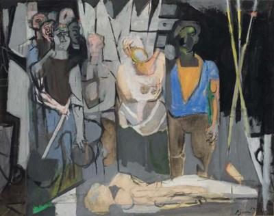 EDOUARD PIGNON (1905-1993)