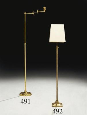 LAMPE DE LECTURE MODERNE