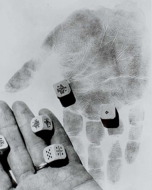 RENE JACQUES (1908-2003)