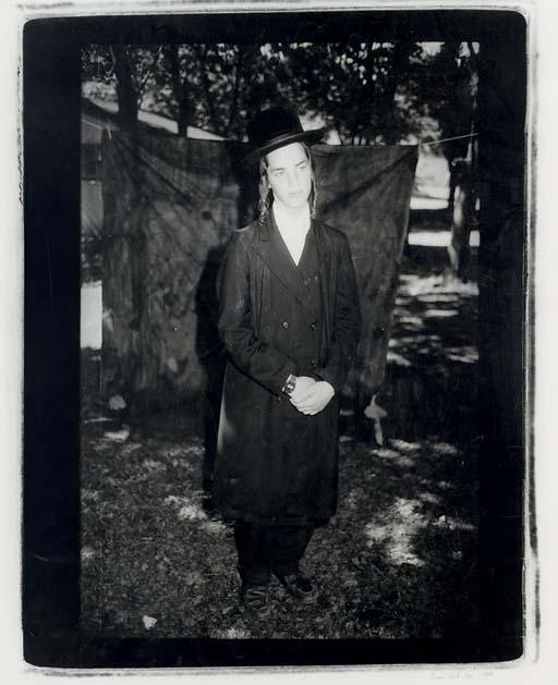 BRYAN WEIL (NE EN 1954)