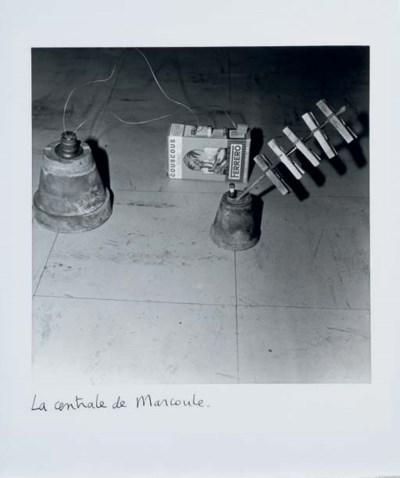 JOACHIM MOGARRA (NE EN 1954)