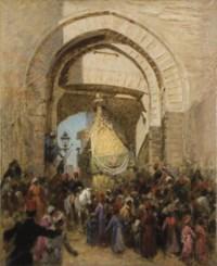 Le retour du Mahmal