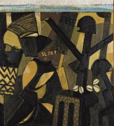 FRANCO DE COURTEN (NE EN 1932,