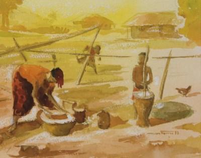 DOMINIQUE MWANKUMI (NE EN 1965