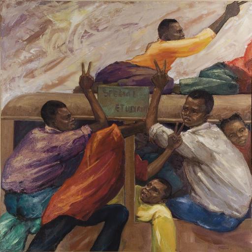 AIME MPANE ENKOBO (NE EN 1968)