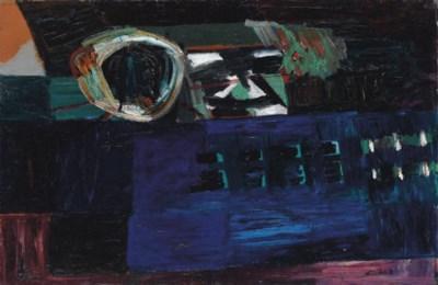 Bruno Cassinari (1912-1992)