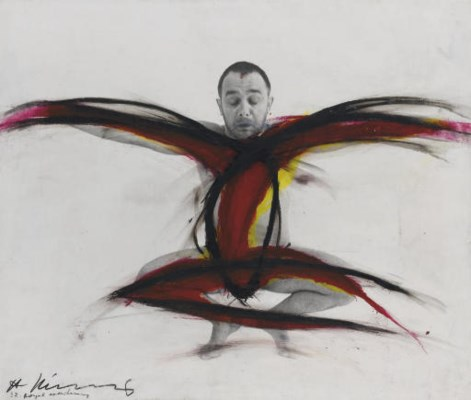 Arnulf Rainer (N. 1929)