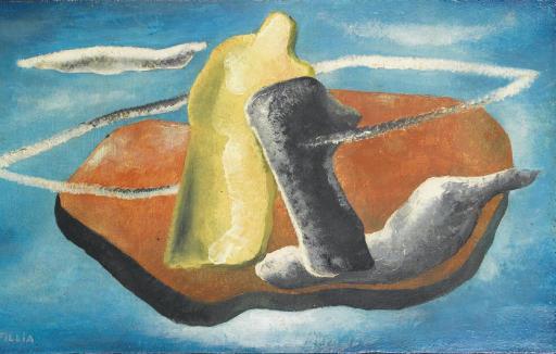 Fillia (1904-1936)