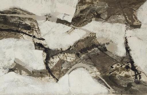 Toti Scialoja (1914-1998)