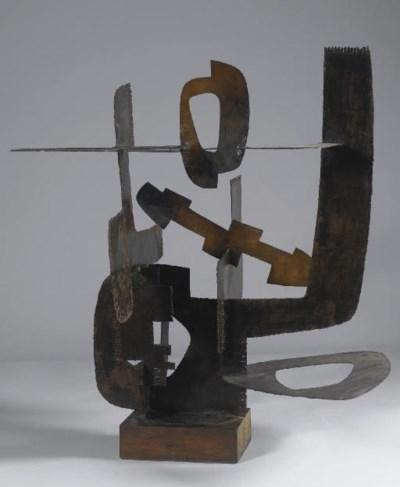 Berto Lardera (1911-1986)