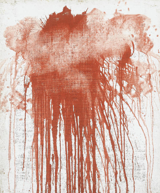 Hermann Nitsch (N. 1938)