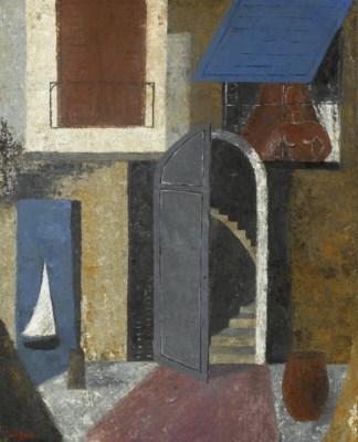 Renato Paresce (1886-1937)