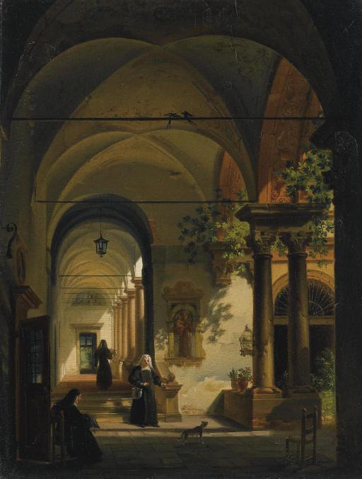 Giovanni Migliara (Alessandria