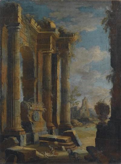 Gennaro Greco (Napoli c.1667-1