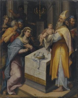 Orazio Samacchini (Bologna 153