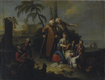 Scuola veneta, secolo XVIII