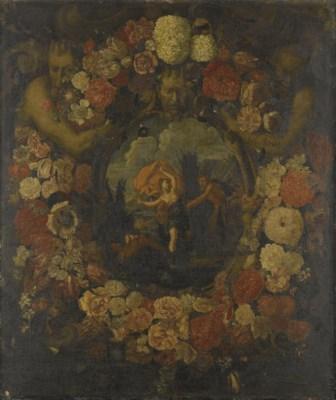 Scuola romana, secolo XVII