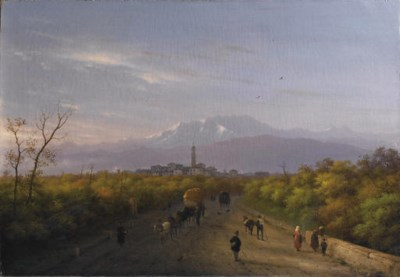 Giuseppe Canella (Verona 1788-