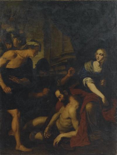 Francesco Fracanzano (Monopoli