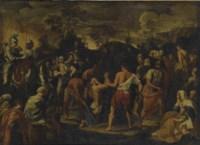 Martirio di Sant'Andrea