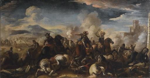Francesco Monti, il Brescianin