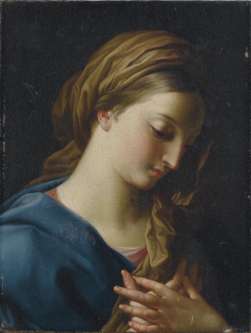 Da Pompeo Girolamo Batoni