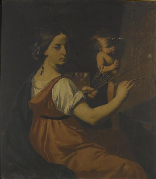 Da Simone Cantarini, il Pesare