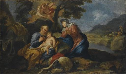 Pier Dandini (Firenze 1646-171